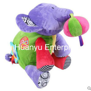 Stuffed Plush Children Activity Animal Toy pictures & photos