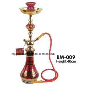 Wholesale Water Pipes Hookah Hose Glass Hookah Shisha pictures & photos