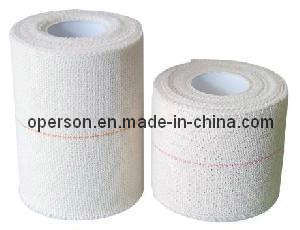 Heavy Adhesive Cotton Elastic Bandage pictures & photos