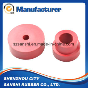 Custom Rubber Stopper for Reaction Kettle pictures & photos