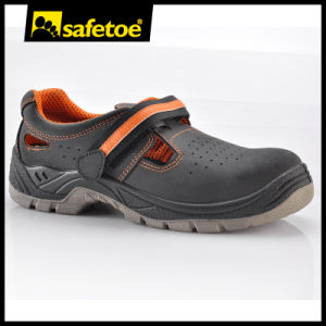 China Summer Safety Shoes L-7009