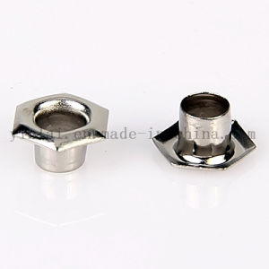 Custom Metal Shoe Eyelets