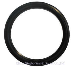 EPDM NBR FKM SBR Rubber O-Ring pictures & photos