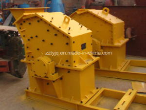 Cheap Crusher Machine Stone Fine Crusher for Sale