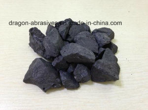 Abrasive Grade-Black Fused Aluminum Oxide (Polishing, Grinding, Cutting) pictures & photos