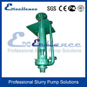 High Efficiency Vertical Centrifugal Slurry Pumps (EVM-65Q) pictures & photos
