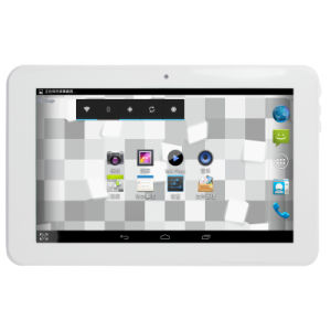 Created 9 Inch Quad Core Android 4.1 1g/8g Tablet PC (Q9)