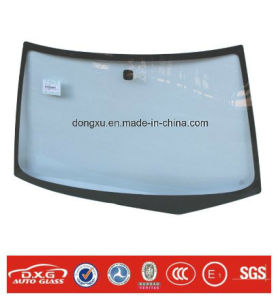 Laminated Windshiled Glass for Mitsubishi Hi-Lux Pick-up ′97 pictures & photos