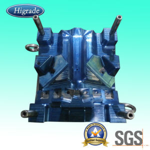 Injection Mould/Plastic Molding/Auto Injection Mould/Plastic Mould/Injection Mold pictures & photos