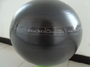 Gym-Ball, Yoga-Ball, Massage Ball, Anti Bust Gymball pictures & photos