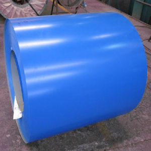 Competitive Price Prepainted Galvanised Steel Coil/PPGI Coil pictures & photos
