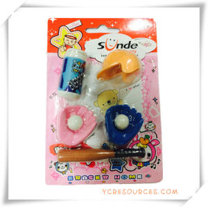 Promotional Eraser for Promotion Gift (OI05050) pictures & photos