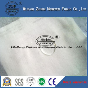 PP Non Woven Fabric Hydrophilic Fabric Raw Materials for Diaper Making