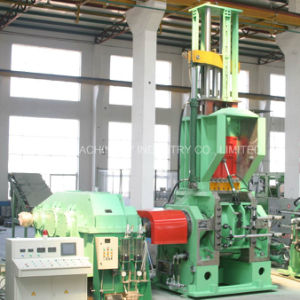 Rubber Dispersion Pressurized Kneader Banbury Internal Mixer X (S) N-10, 20, 35, 55, 75, 110 pictures & photos