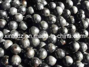 High Hardness, No Breakage Casting Grinding Ball (dia100mm) pictures & photos
