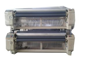 Water Jet Loom Textile Weaving Machinery Price pictures & photos