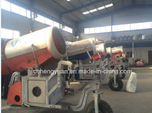 Top Selling in China Snow Making Machine for Skating Rink