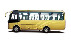 Long-Distance Transport Coach Small Type 7-8m 30+1seats