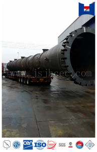 Alloy Steel Etherification Distillation Tower pictures & photos