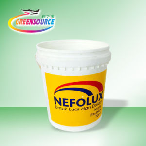 Durable in Mold Labels for PP Bucket pictures & photos