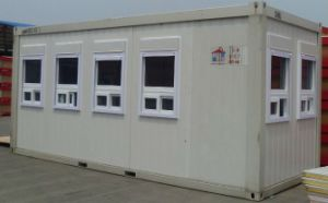 Container Laundry Unit, Easy to Built up, Completely Functioned, Movable pictures & photos