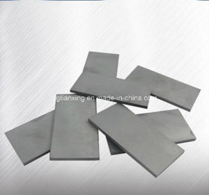 Factory Supply Hard Metal Sheet Famous in Europe