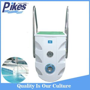 Wall Hung Pipeless Swimming Pool Filter pictures & photos