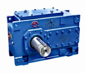 Hh Series Bevel Shaft Gear Industrial Box for Classifiers in Mining
