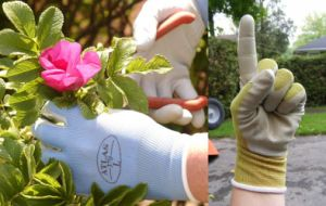 Gardening Gloves (KM4009) pictures & photos