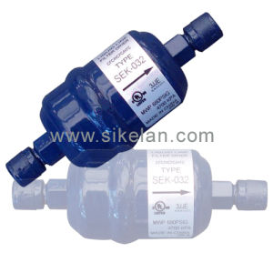 Refrigeration Filter Driers (SEK-032) pictures & photos
