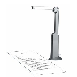 Office Supplies A4 Portable Document Scanner (S500L) pictures & photos