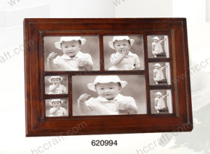 Wooden Collage Photo Frame for Wall Decoration pictures & photos