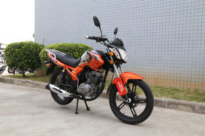 125/150cc Street Disc Brake Alloy Wheel Racing Bike Motorcycle (SL150-FY) pictures & photos
