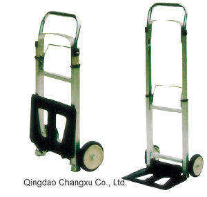 Ht1105 Extend Hand Trolley Foldable Hand Trolley