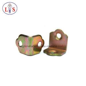 Metal Angle Bracket /Angle Bracket with Good Quality pictures & photos