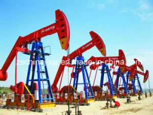 Factory Directly Supply Oilfield Pumping Unit pictures & photos