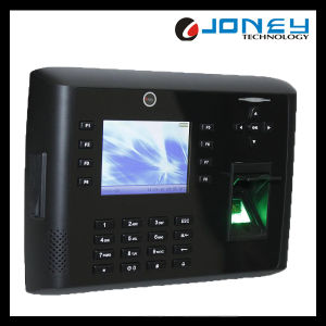 Zk Software Biometric Fingerprint Time Attendance and Access Control System with USB-Host pictures & photos
