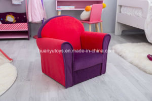 Factory Supply New and Comfortable Baby Sofa pictures & photos