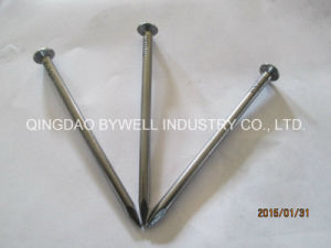 Common Nails Wire Nails with Most Advanced Machines Q195 or Q235 Steel 3/8 Inch to 6 Inches )