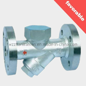 Thermodynamic Steam Trap CS49h Stainless Steel