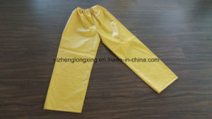 High Quality Raincoat with Pants for Men/Women pictures & photos