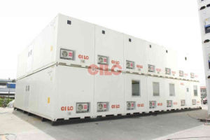 Storage Container with Global Standard (CILC) pictures & photos