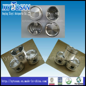 Piston with Alfin for KIA Engine Pride pictures & photos