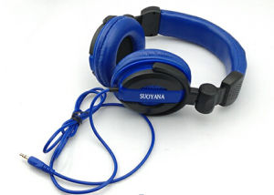 Aovo-S9999 Low Price Headband Headphone/Headset with Microphone