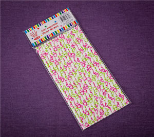 Eco Party Products Crazy Artistic Drinking Paper Straw pictures & photos