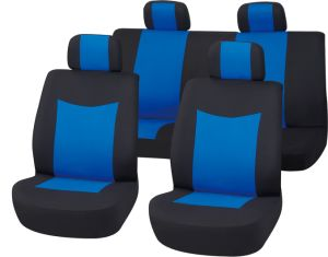 PU Car Seat Cover pictures & photos