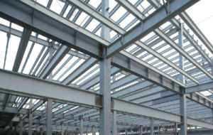 Light Steel Structure Building Project pictures & photos