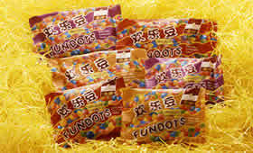 Fundots Chocolate
