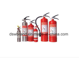 Dry Powder Fire Extinguishers pictures & photos