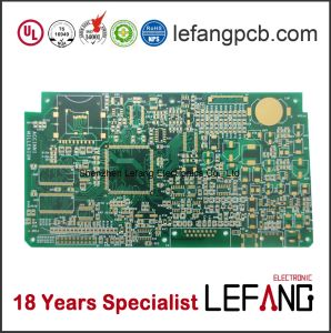 Hot Sale OLED PCB Board for Company Daily Conference